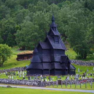 Masal ülkesi: Norveç