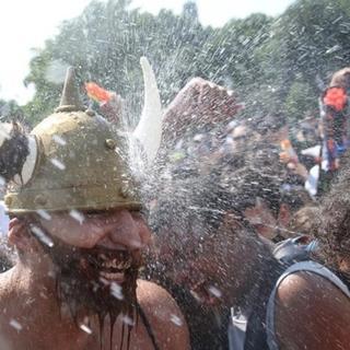 New York'ta su savaşı başladı!
