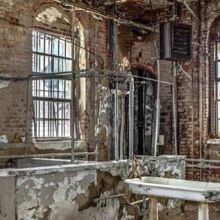 Dünyanın en korkunç hapishanesi