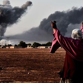 Seçmenin tercihi: Sınırda IŞİD mi olsun PYD mi?