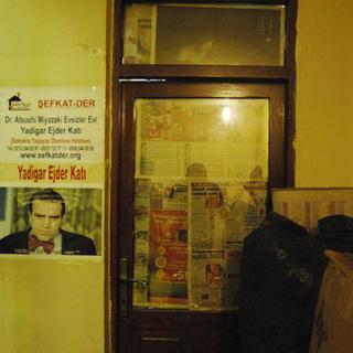İstanbul'un sokakta yaşayan ev sahipleri