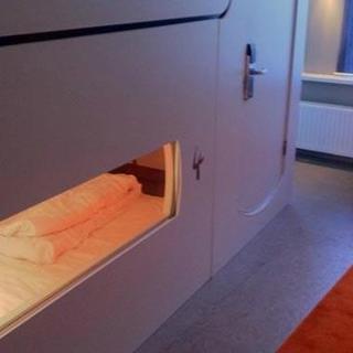 Dünyanın en küçük 10 otel odası