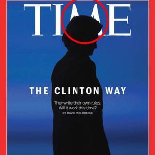 Time dergisinin boynuz taktığı o isimler