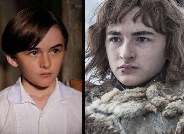 Unutulmaz dizi karakterlerinin gerçek halleri