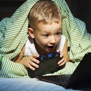 Çocuklarının iPad kullanmasına izin vermiyordu