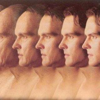 Vücut yaşınız kaç?