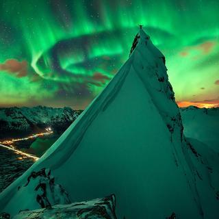 Norveç'i Ziyaret Etmeniz için Gereken 25 Sebep
