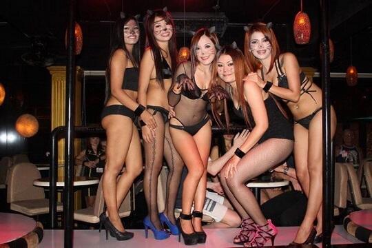 Леди-бой В Киеве На Ночь Проститутки