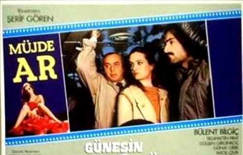 Türk sinemasının unutulmaz sahneleri