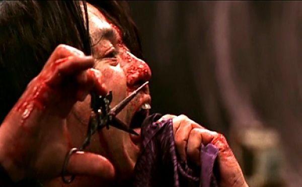 Kanınızı donduracak bir intikam filmi: OLD BOY