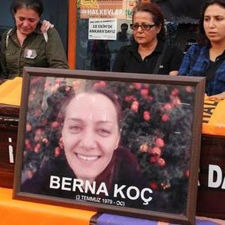 Ankara saldırısının kurbanları son yolculuklarına uğurlandı