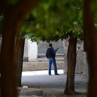 Diyarbakır'da terör örgütüne yönelik operasyon