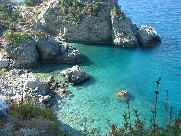 Samos Adası