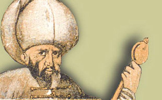 Kanuni Sultan Süleyman'ın ölümü böyle saklandı