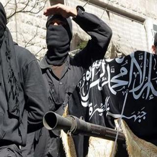 IŞİD'in elinden kurtulan kadınlar