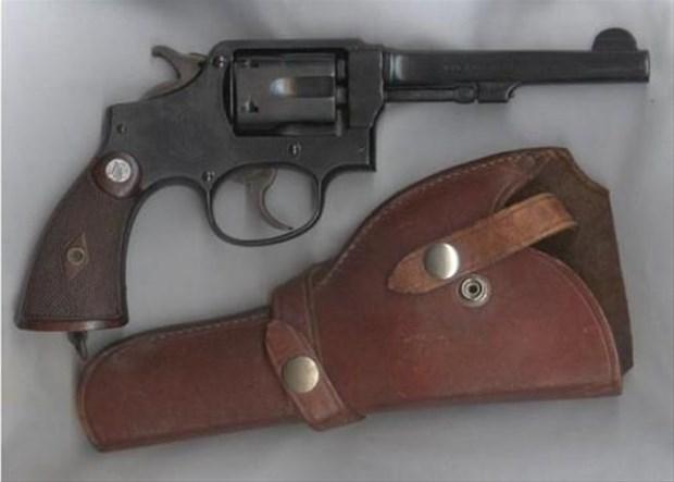 Gelmiş geçmiş en iyi 50 silah