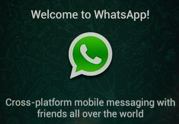 """""""WhatsApp'a siber saldırı başladı"""""""