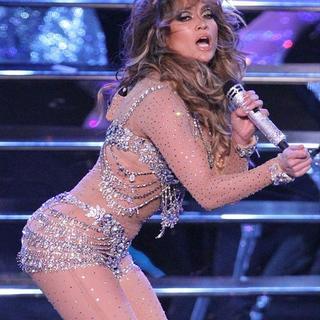 Jennifer Lopez 40'ından sonra coştu