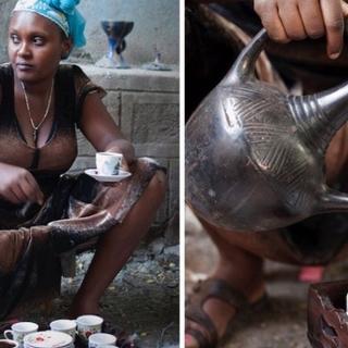 Aşırılıklar diyarı vahşi ve tatlı Etiyopya