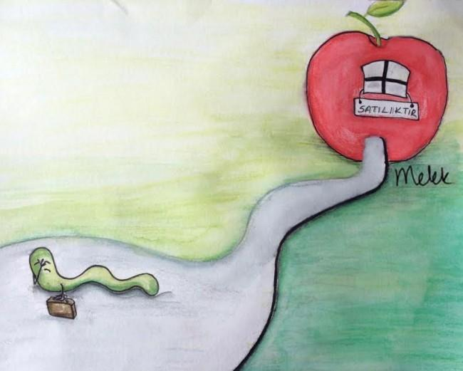 Meyvelerin haleti ruhiyesi