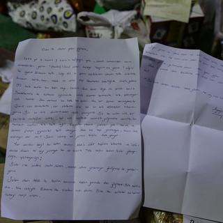 Cizre'deki güvenlik güçlerini duygulandıran destek