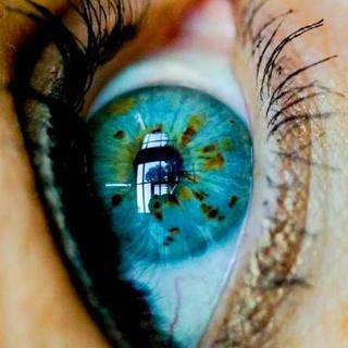 İlham veren gözler