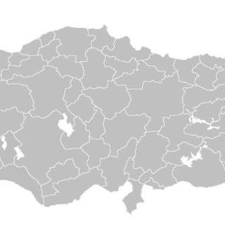 Türkiye'deki en güvenli il..
