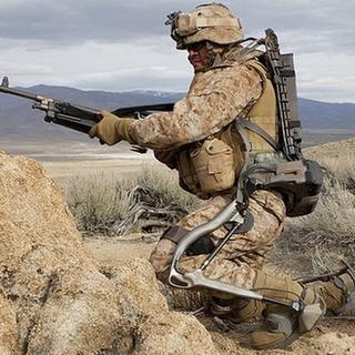 Geleceğin savaş teknolojileri
