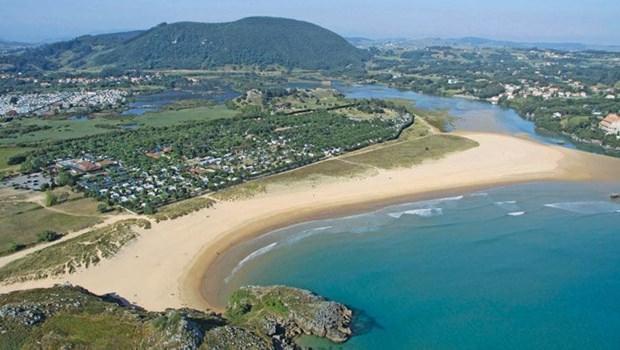 Brezilya'nın hayal gibi yeşil sahilleri