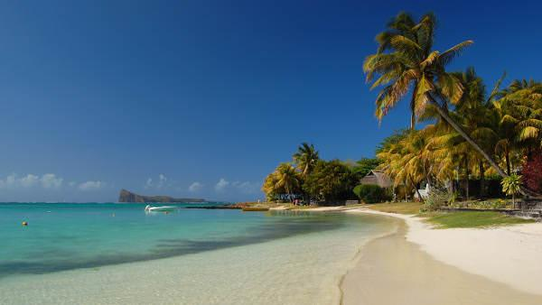 Mauritius'ta yaz yeni başladı