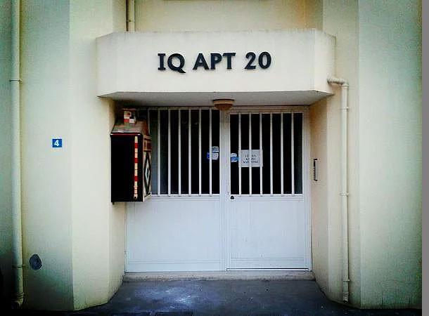 Ülkemizden 17 çılgın apartman ismi