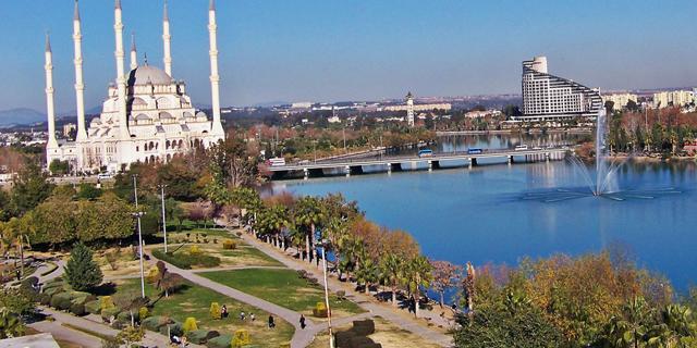 Adana'da mutlaka görülmesi gereken yerler