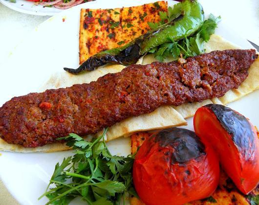Adana'ya gidenler neler yemeden dönmemeli?