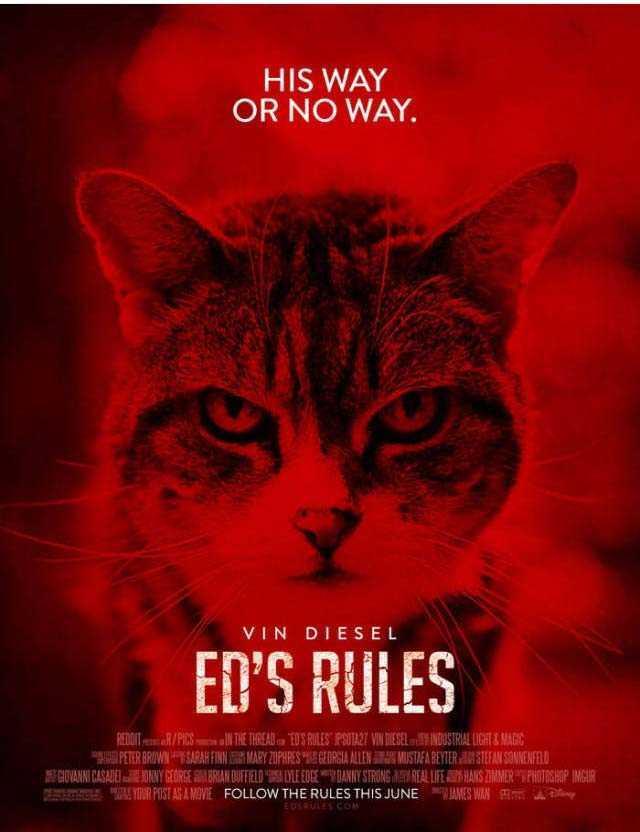Filmi olmayan film afişleri