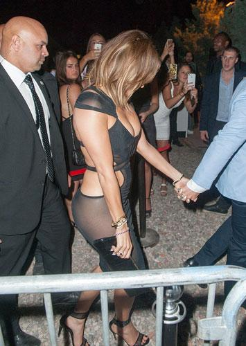 Jennifer Lopez 46 yaşında ama...