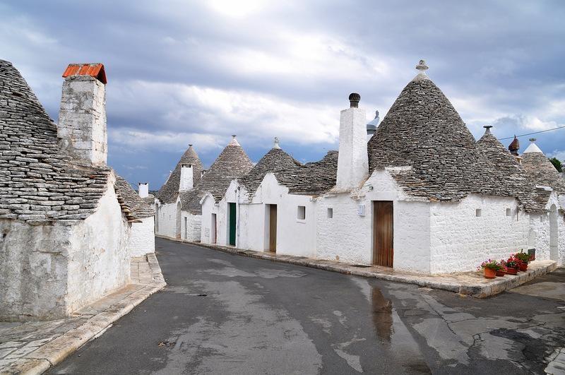 Eşi benzeri olmayan köy