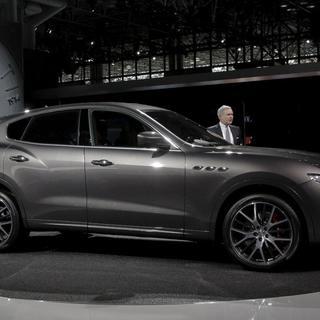 Yakında satışa çıkacak 2016 model araçlar