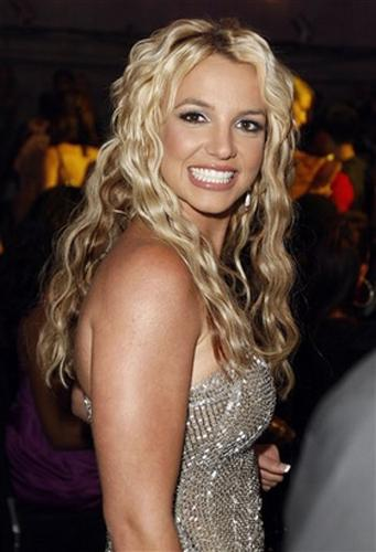 Britney Spears: 'Bu da mı photoshop?'