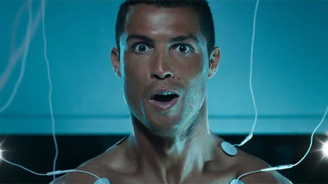 İşte Ronaldo'nun Türk Telekom'dan kazandığı para