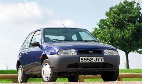 Ford Fiesta'nın geçmişindeki perdeyi aralıyoruz