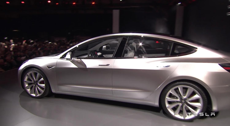 Dünyanın en yeni otomobili