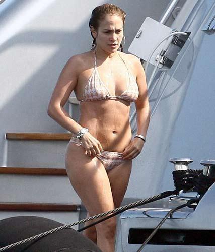 Jennifer Lopez: 'Kendi yolumu kaybetmiştim!'
