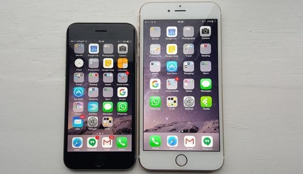Galaxy S7 mi, iPhone 6s mi?