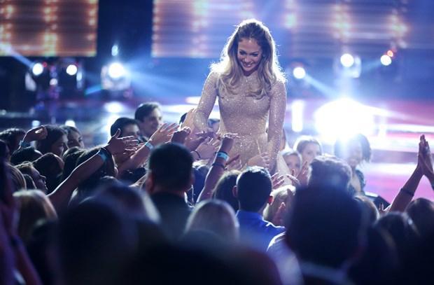 American Idol yarışması sona erdi