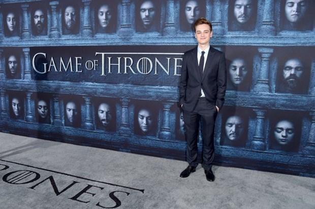 Game of Thrones'un 6'ncı sezon galasına Sansa Stark damgası