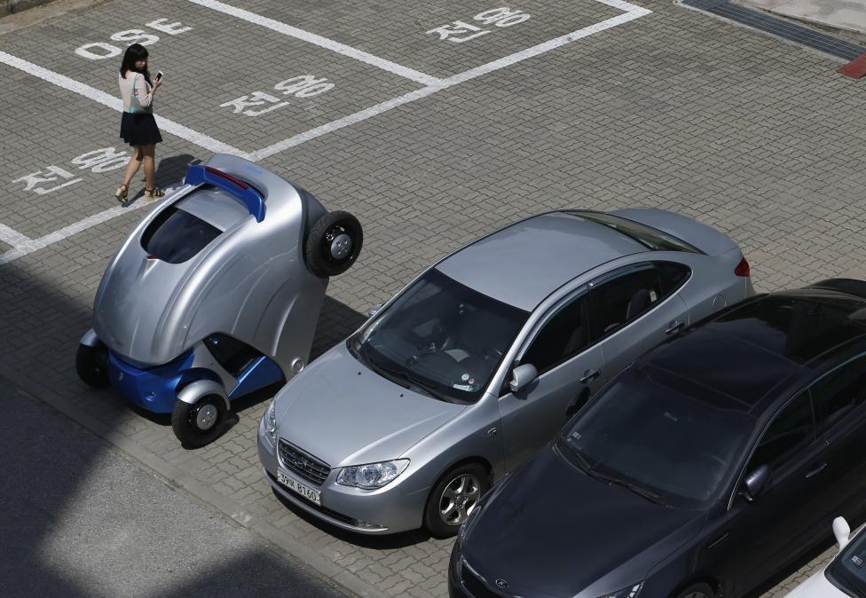 Konsept otomobiller