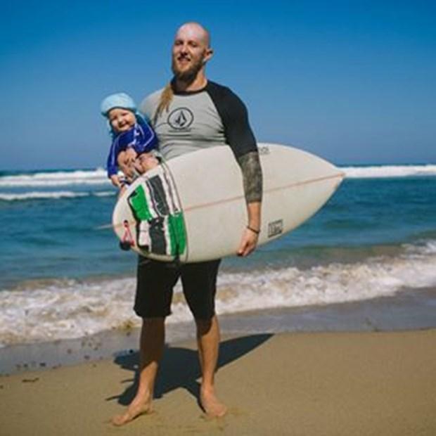 Instagram'ın yeni fenomenleri: Modern hippi aile
