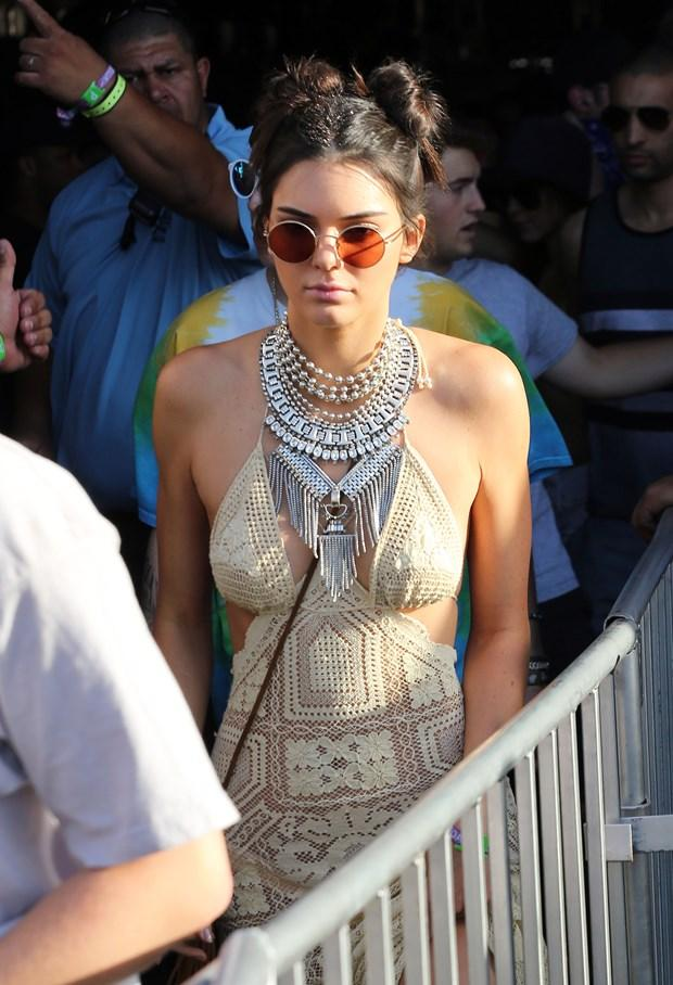 2016 Coachella festivali kapılarını açtı