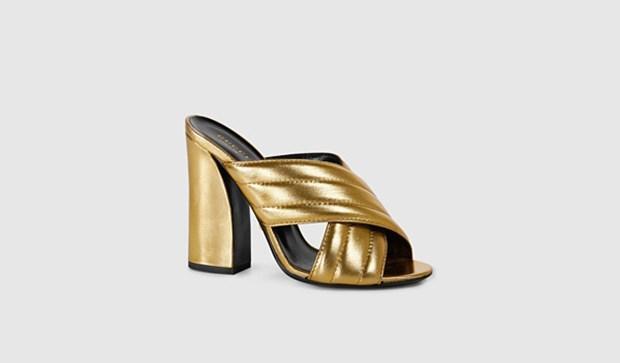 Ayakkabıda 2016 ilkbahar yaz modası