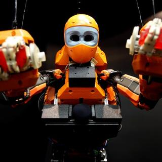 Dalgıç robottan 400 yıllık keşif